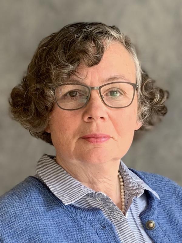 Dr. med. Elisabeth Thurm