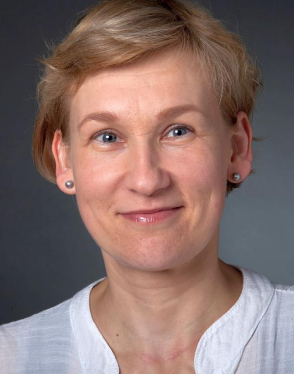 Dr. med. Agnes Wunderlich