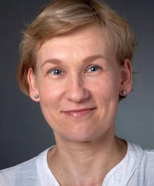 Dr. med Agnes Wunderlich