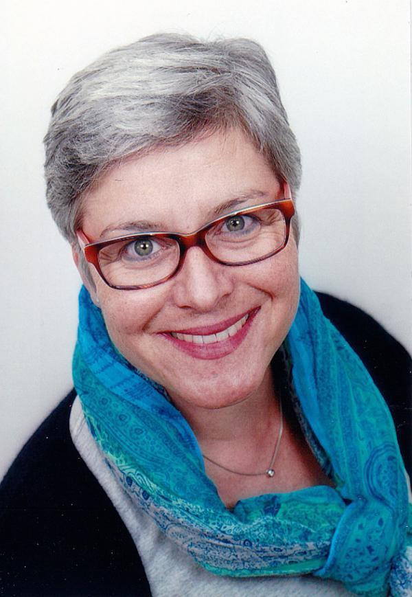 Cordelia Hübner